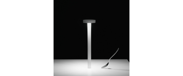 Portable Table Lights by DAVIDE GROPPI - Blog Image