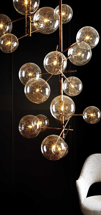 New Lighting Collection by GALLOTTI & RADICE - Blog Image