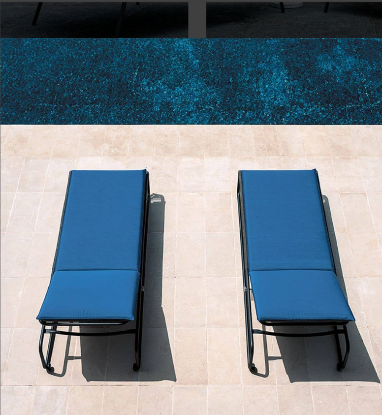 Get over the winter BLUES. New in Outdoor by RODA. - Blog Image