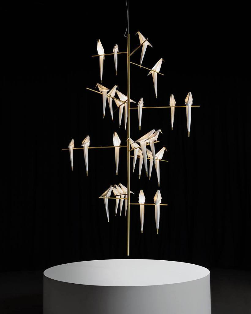 NEW Lighting Collection for MOOOI. Discover 8 playful new lamps! - Blog Image
