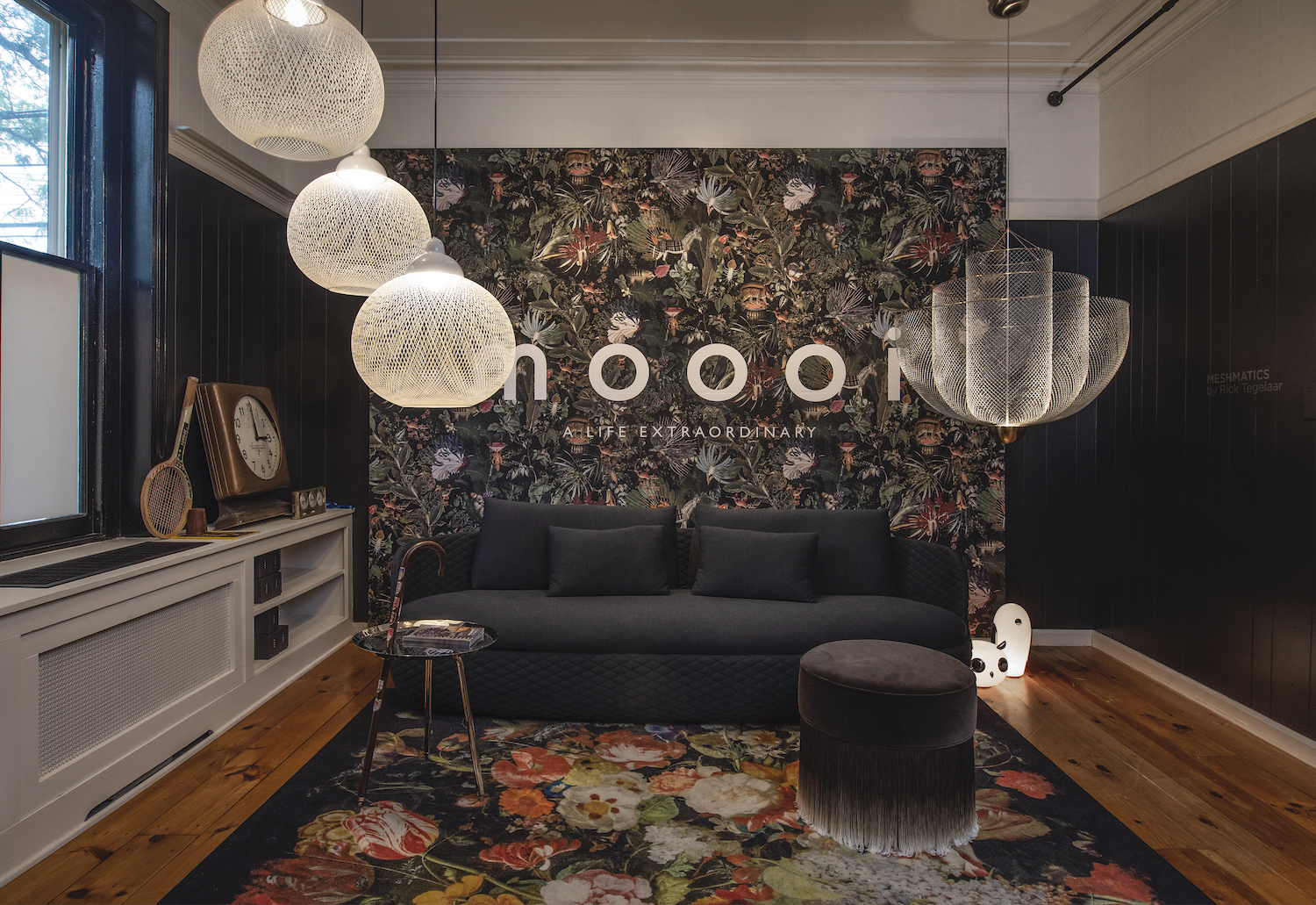 Moooi Exhibition Currently on View in Rhinebeck, NY!  - Blog Image