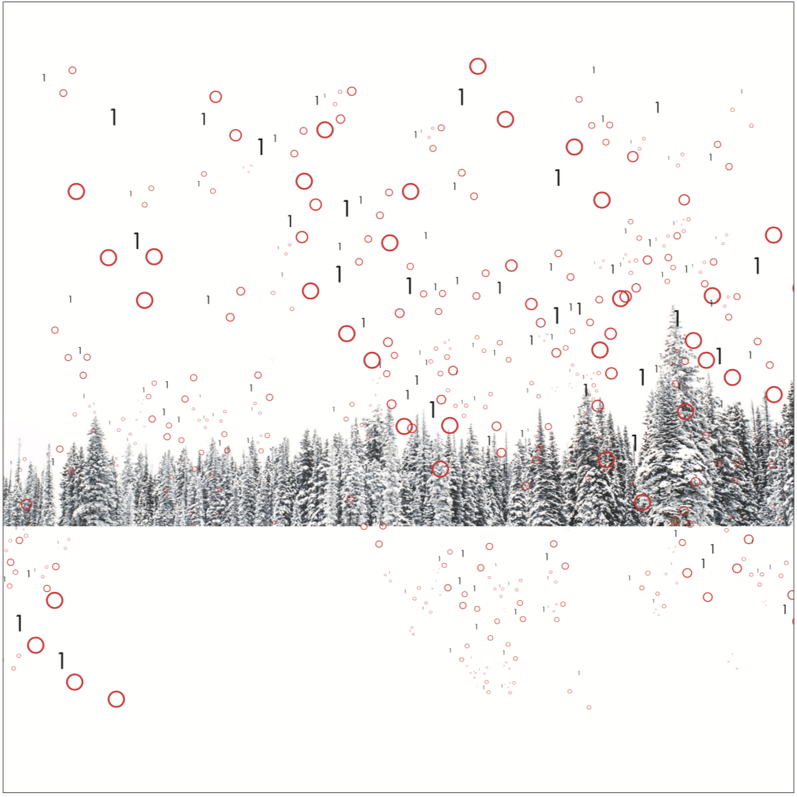 Happy Holidays from your friends at HUNDRED MILE! - Blog Image