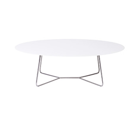 Product Image Lounge low Table  130