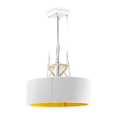 Product Image Construction Lamp Suspended M