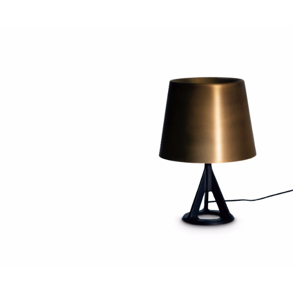 Product Image Base Table Light Brass