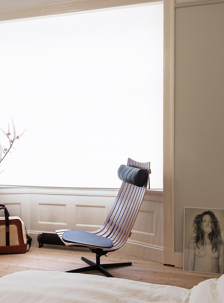 Product Image Headrest Scandia Senior