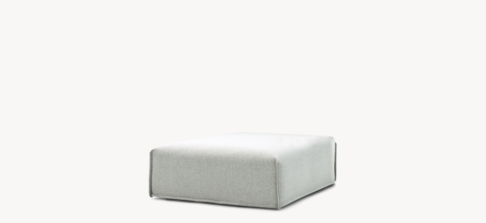 Product Image M.a.s.s.a.s. Ottoman
