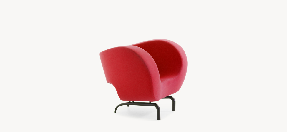 Product Image Victoria and Albert Armchair