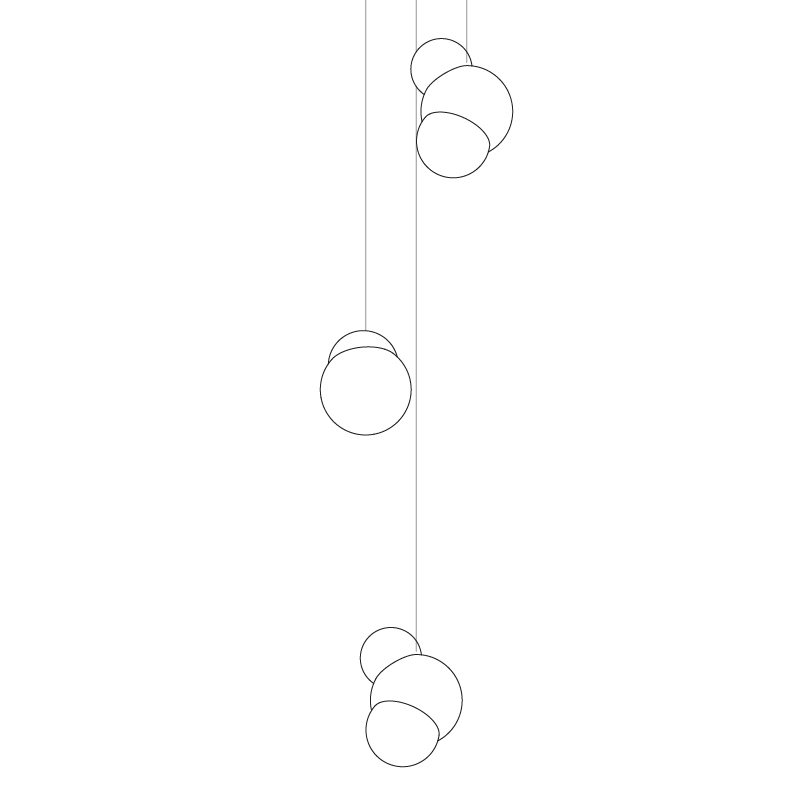 Product Image 57.3 Suspended