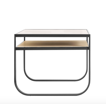 Product Image Tati Coffee Table 63.5 Low (Square)