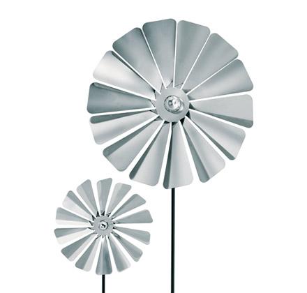 Viento Pinwheel Thin·