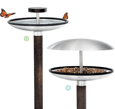 Fuera Bird Feeder·