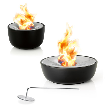 Product Image Fuoco Tabletop Firepit