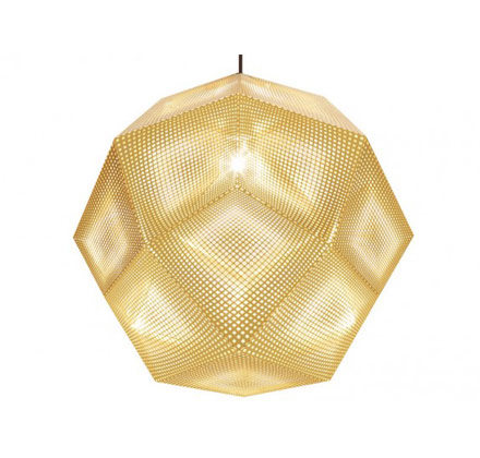 Product Image Etch Shade 50 CM Brass