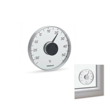 Grado Window Thermometer·