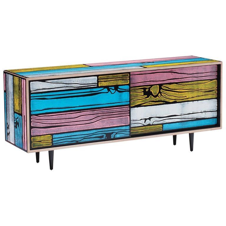 Product Image Wrongwoods sideboard