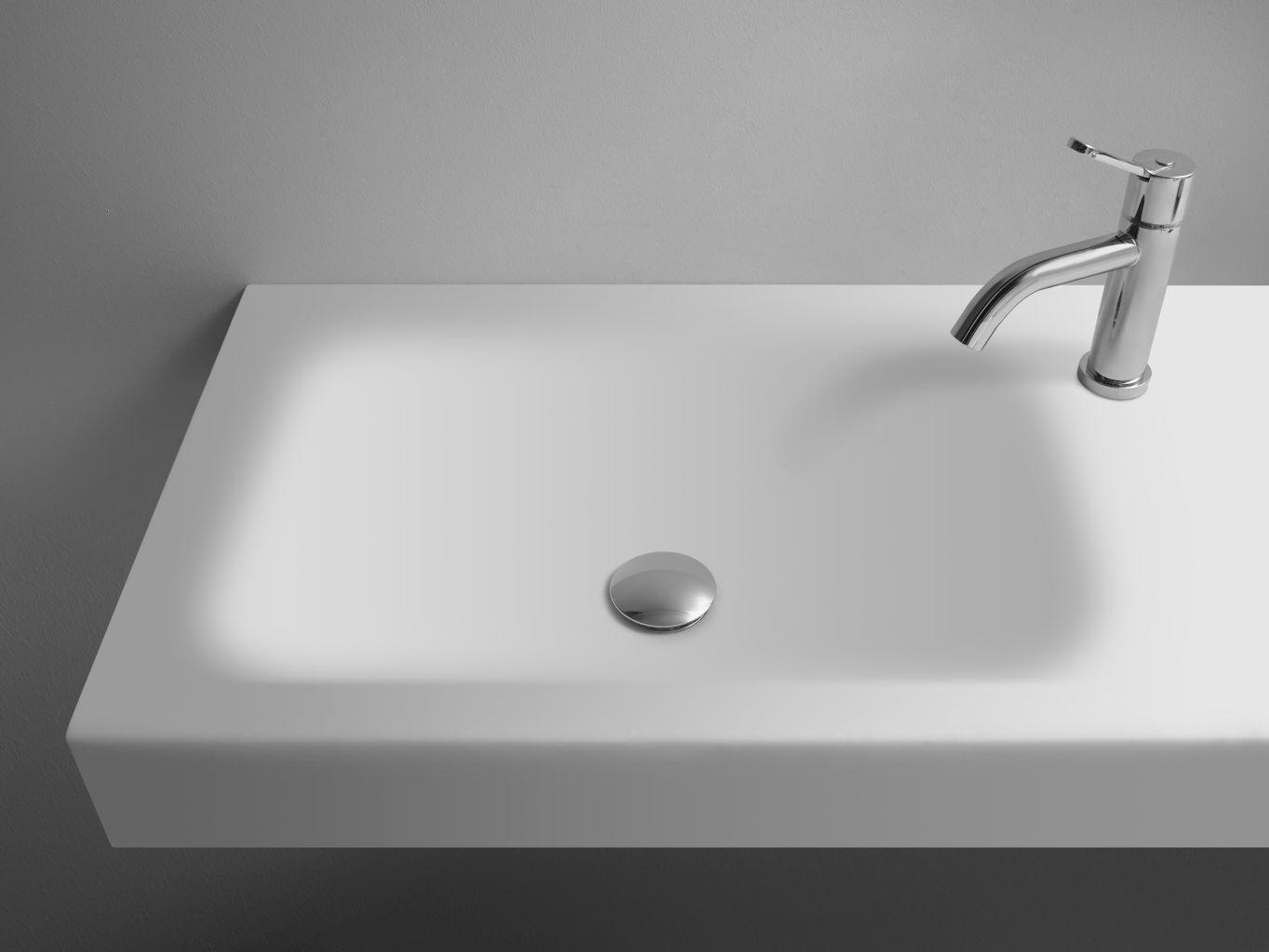 Product Image 815 wall-mounted washbasin