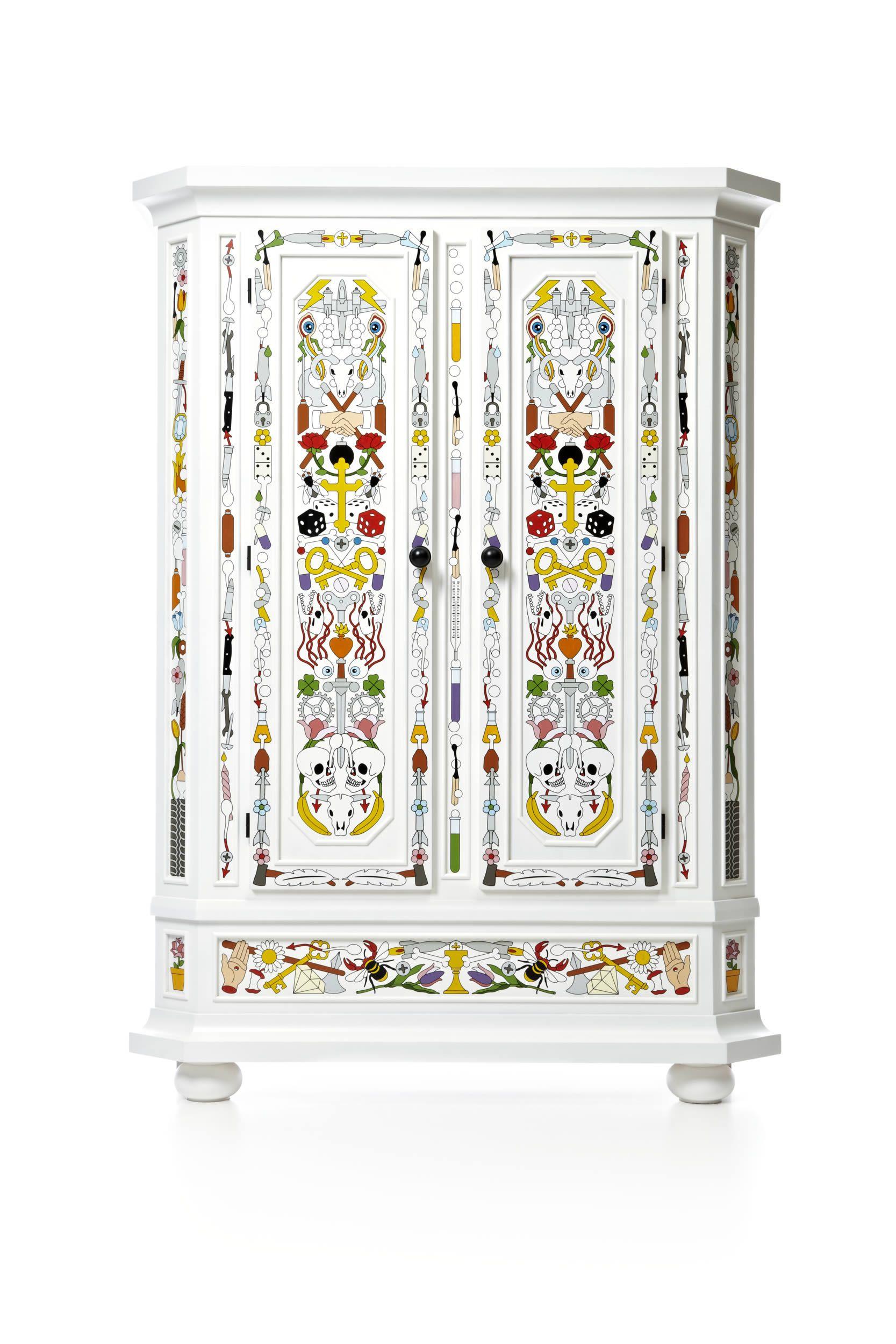 Product Image Altdeutsche Cabinet