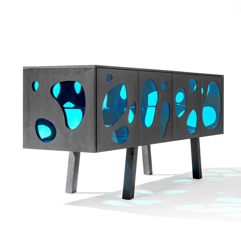 Product Image Aquario Cabinet