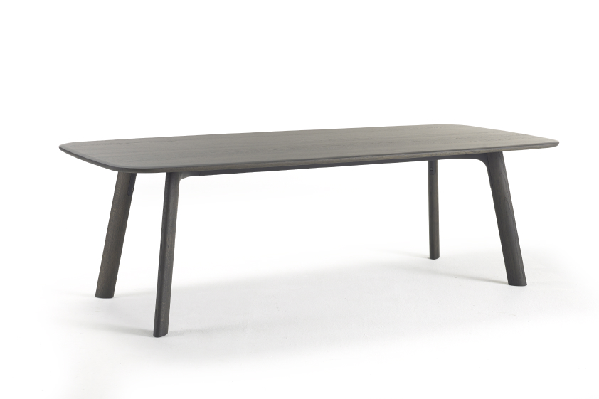 Product Image Grid Dining Table
