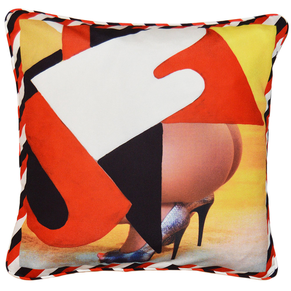 Product Image _AVAF | BUTT PILLOW, 2014