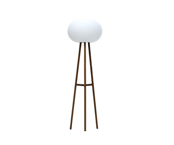 BABA OUTDOOR FLOOR LAMP    ·