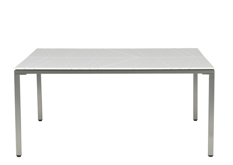 Bandoline Dining Table Square 140    ·