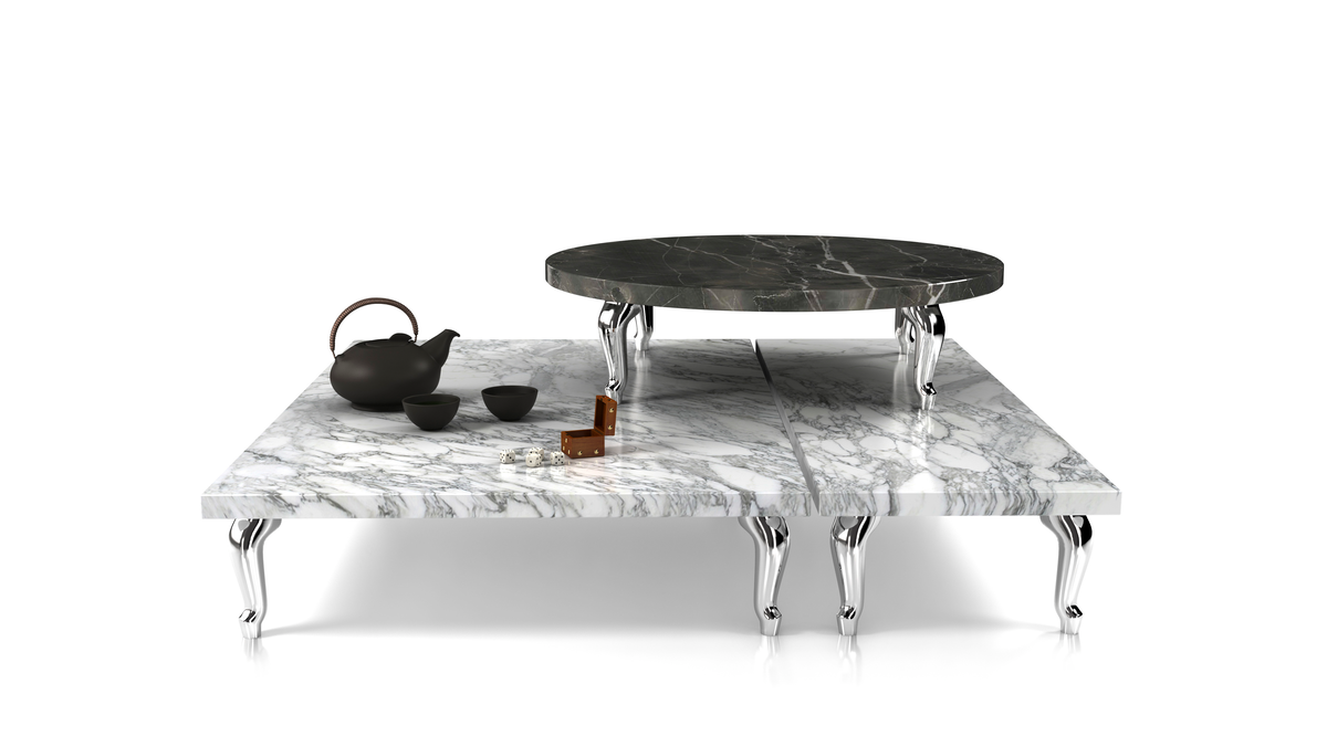 Product Image Bassotti Coffee Table