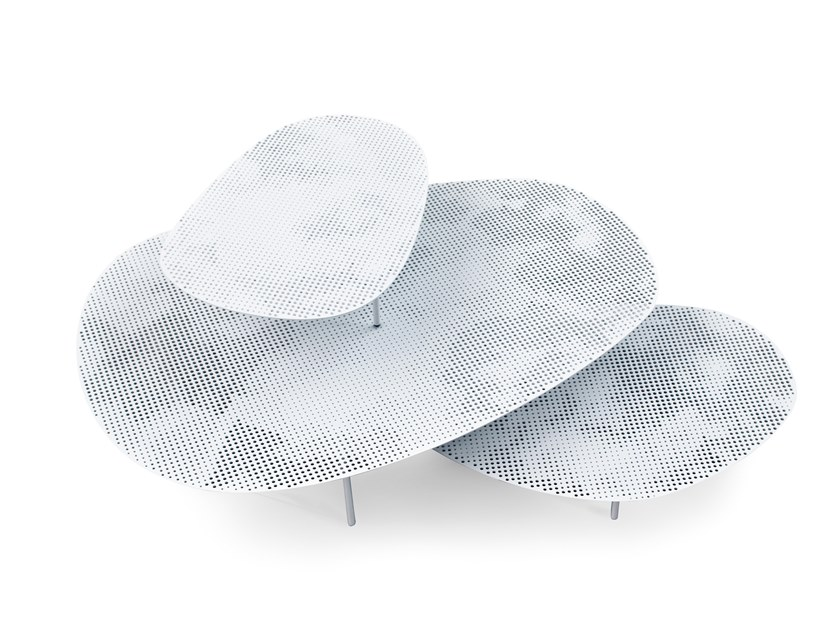 Product Image Cloud Table