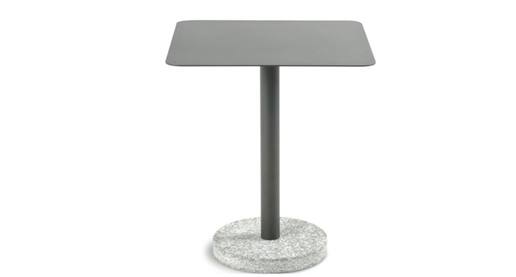 Bernardo 353 Side Table    ·