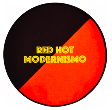 Product Image _BERNHARD WILLHELM | RED HOT MODERNISMO, 2014