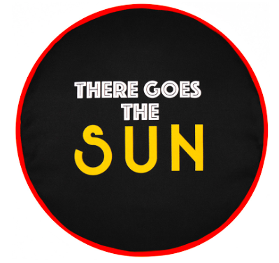 Product Image _BERNHARD WILLHELM | THERE GOES THE SUN, 2014