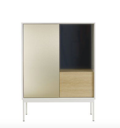 Product Image Besson Deluxe cabinet