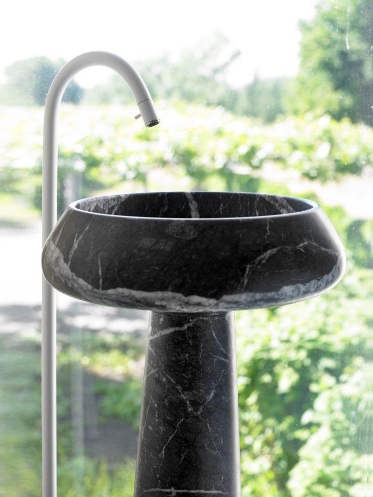 Product Image Bjohn 2 Free-standing washbasin