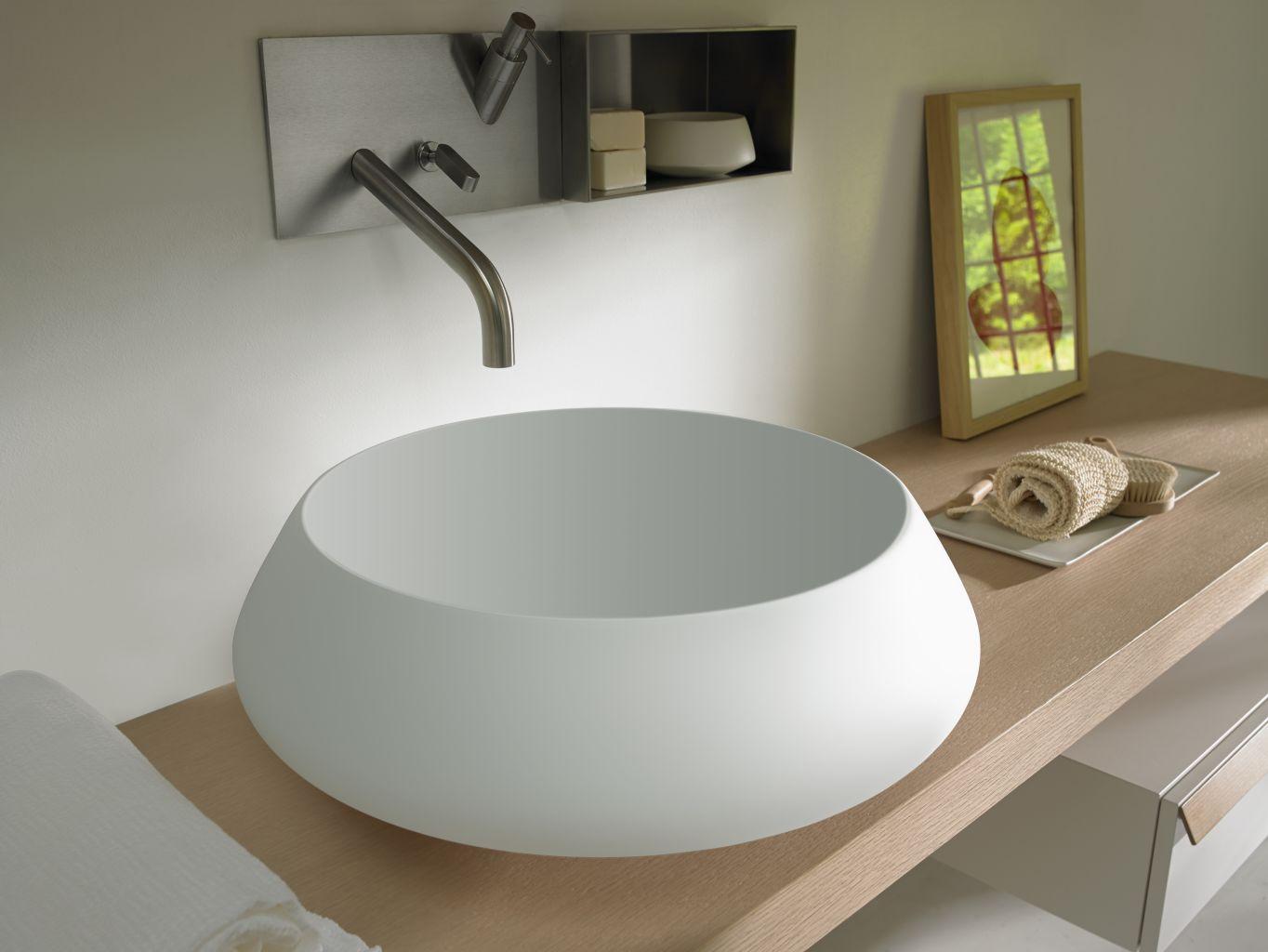 Product Image Bjohn 2 over-counter washbasin