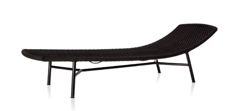 Product Image Blade Outdoor Chaise Lounge