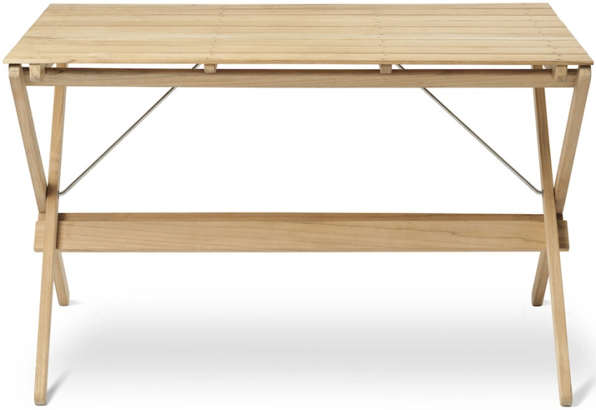 Product Image BM3670 Dining Table | CH OUTDOOR