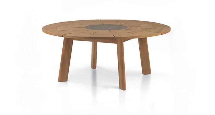 Brick 003 Table·