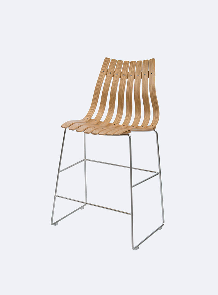 Product Image Scandia Bar Stool 65cm