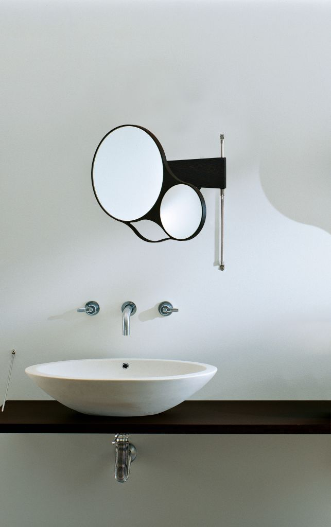 Product Image spoon over-counter washbasin