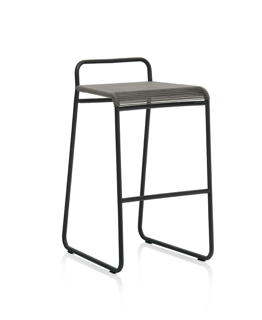 Product Image Harp Barstool