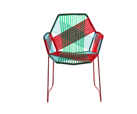 Tropicalia, Chair    ·