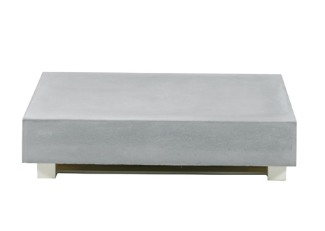 PURE Concrete Coffee Table    ·