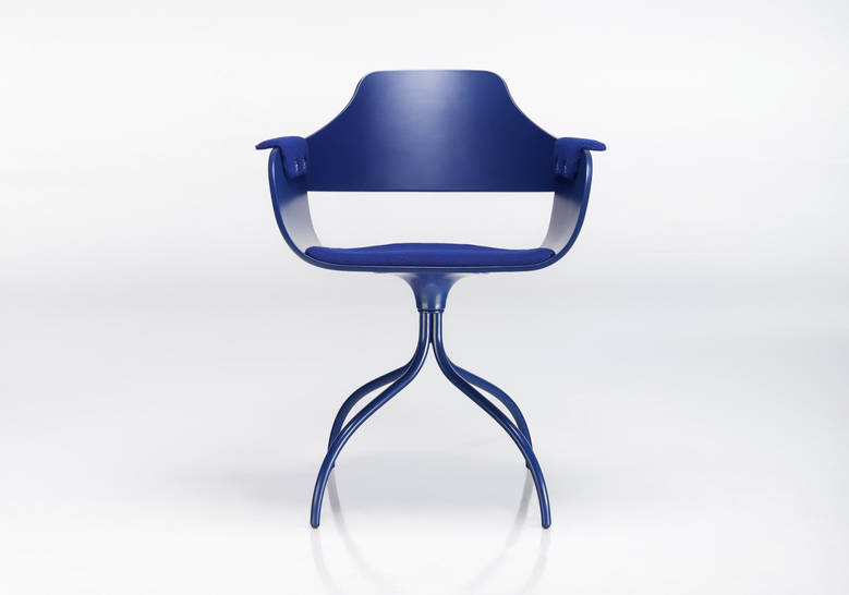 Product Image Showtime Chair- Swivel Base