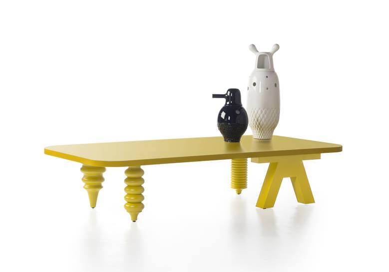 Product Image Multi-leg Low Table