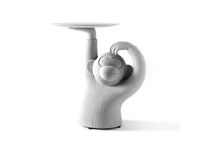 Product Image Monkey Side Table