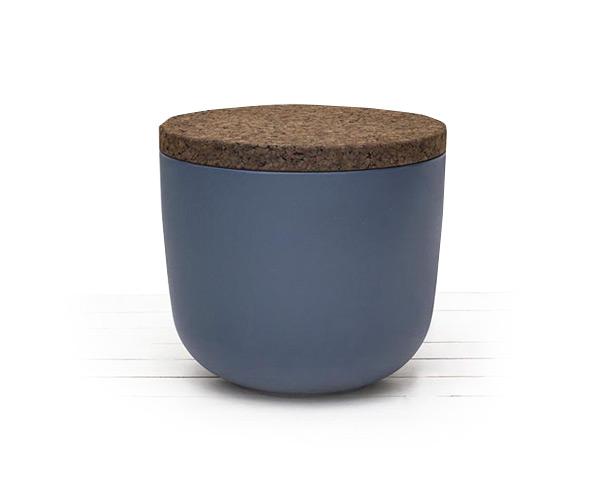 CUP CORK PLANTER·