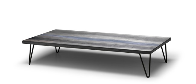 Product Image Overdyed Coffee Table