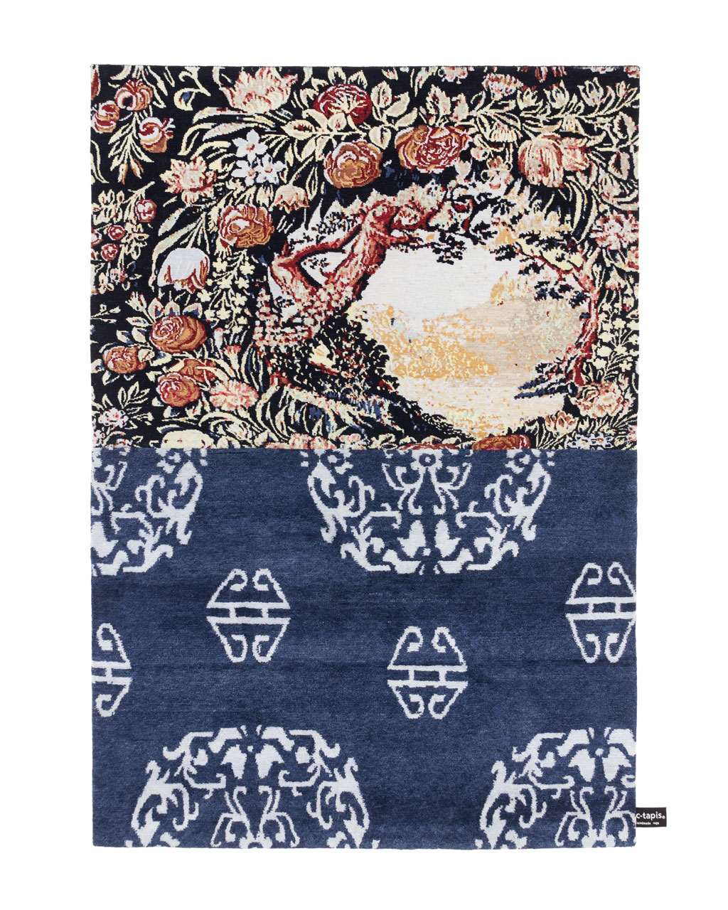 Product Image Cross me Knot 2