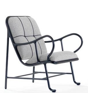 Product Image Gardenias Armchair
